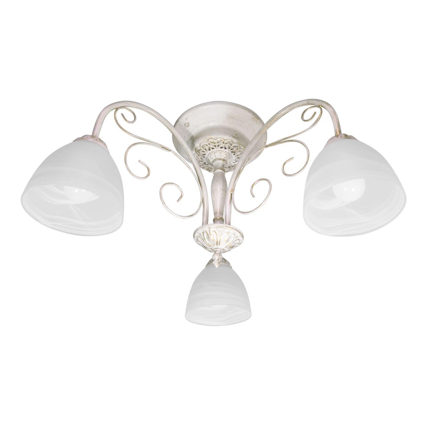 PETRASVET / Ceiling chandelier S2406-3, 3xE27 max. 60W