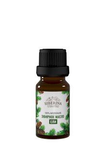 Essential oil of spruce SIBERINA