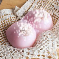 Handmade Soap Women's Chest