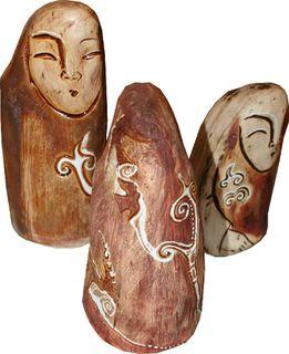 """Figurines """"Kayzer Altai"""""""
