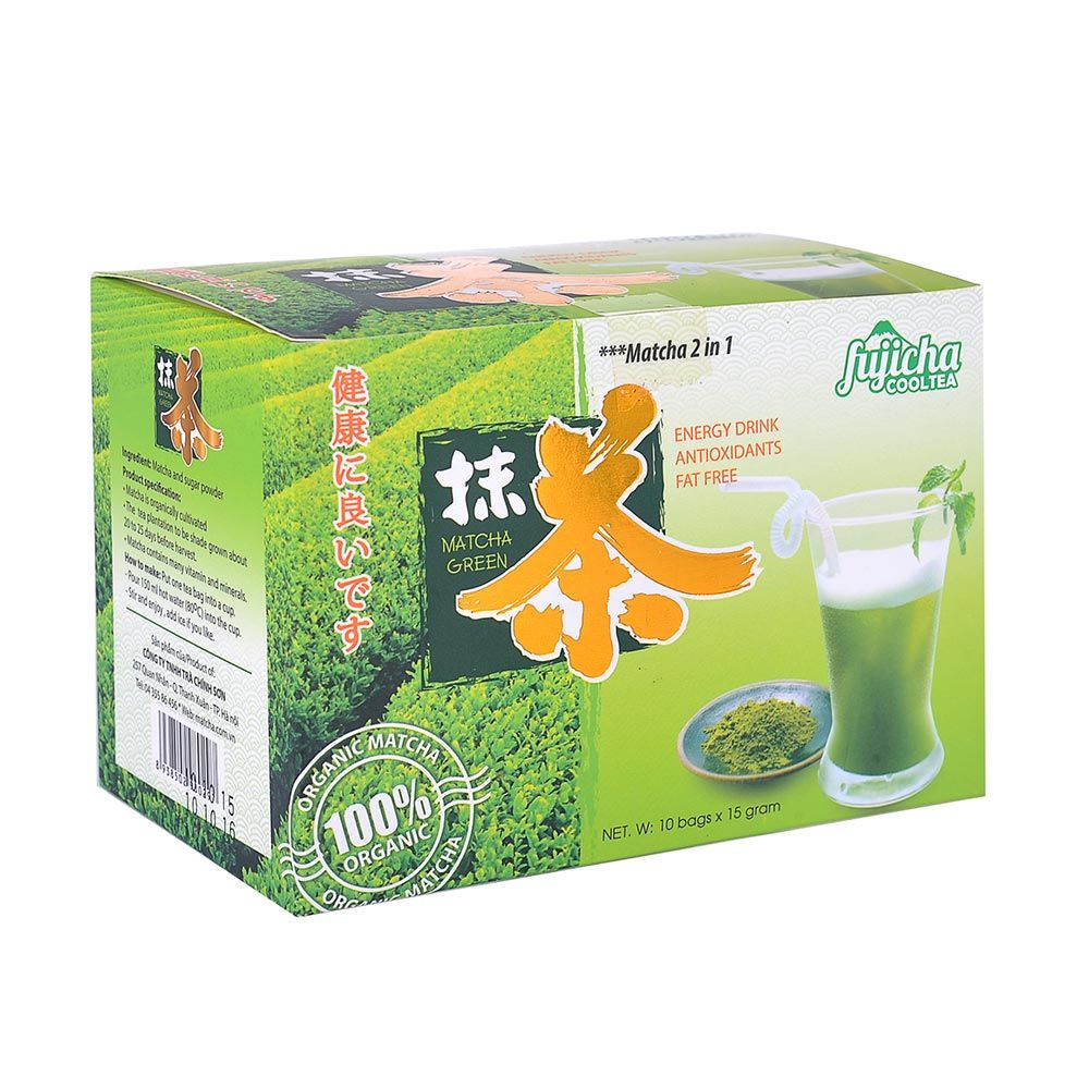Matcha Green Tea 150g