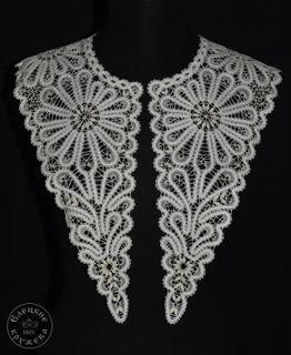 Collar lace С498