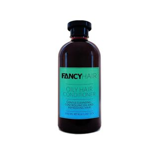 Fancy Oily Hair Conditioner