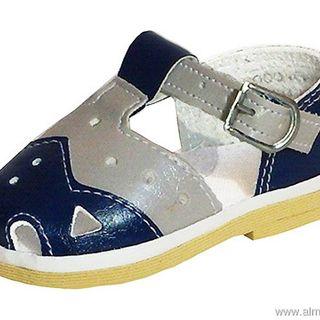 "Children's shoes ""Almazik"" 0-104 for boys"