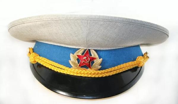 Matryoshka Factory / Pilot's Cap