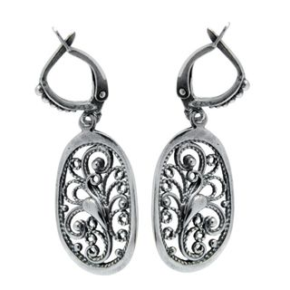 Earrings 30156