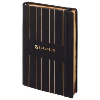 Notebook A5 (135x205 mm), BRAUBERG