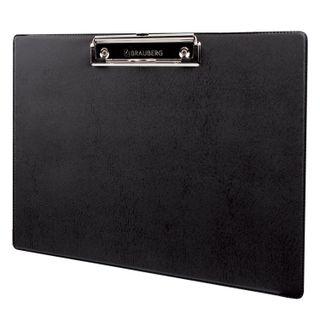 Board tablet HORIZONTAL (318х228 mm), A4 BRAUBERG