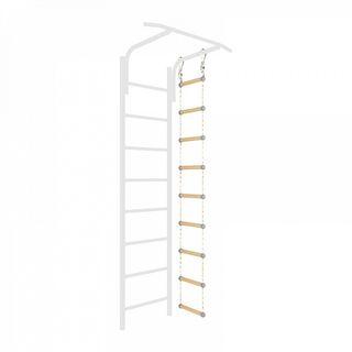 Ladder rope, ROMANA