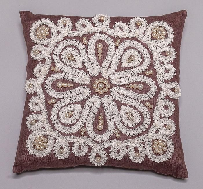 Pillow couch decorative
