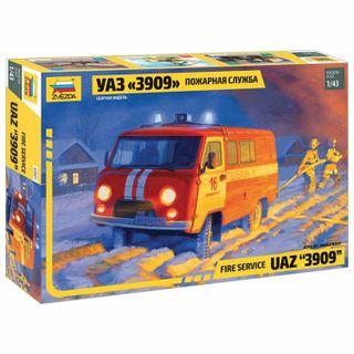 Model for bonding AUTO Fire Service