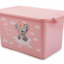 The container for toys Mommy Love