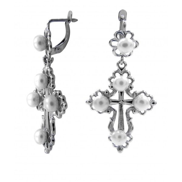 Earrings 30076 'Tonnay-Charente'