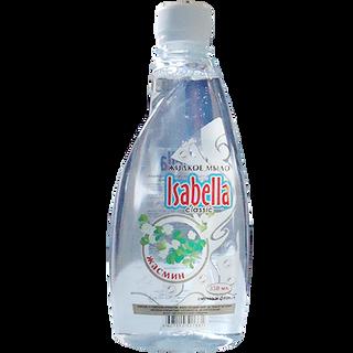 Spare packaging liquid soap ISABELLA CLASSIC JASMINE 350ml