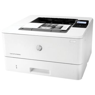 Laser printer HP LaserJet Pro M404dw, A4, 38 ppm, 80,000 ppm, DUPLEX, Wi-Fi, network card