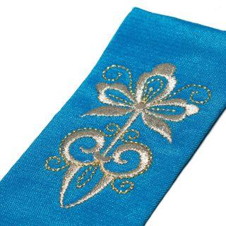 """Bookmark for books """"Iris"""""""