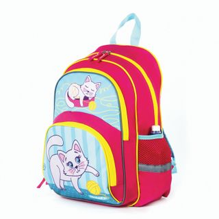 Backpack PYTHAGORAS+ for students of elementary school,