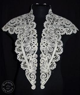 Pelerine women's lace С2307