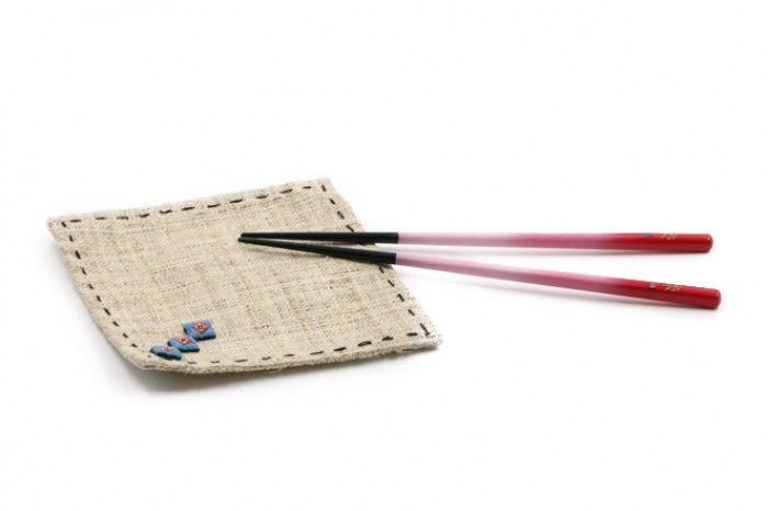 Wooden chopsticks M12