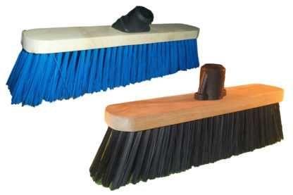 Torzhok Brush Enterprise / C1 wooden floor brush without sleeve 280/5