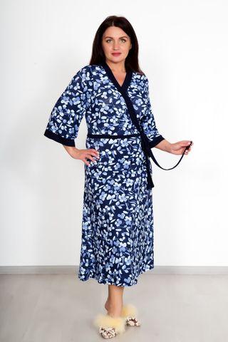 Lika Dress / Bathrobe Gabriella Art. 3430