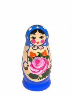 3 non-traditional matryoshka dolls