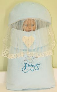 """CHILDREN'S ENVELOPE FOR THE EXTRACT """"PRINCE"""" SH630 / 1 *"""