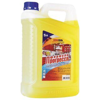 "Universal detergent ""PROGRESS FORMULA"" AQUAGEL concentrate, canister 5 l"
