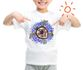 Children's t-shirt with special effects TURTLE - view 1