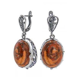 Earrings 30085