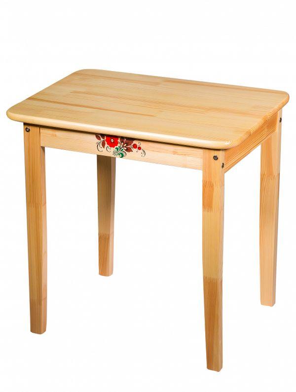 Table wooden 'Baby' 600х450х580