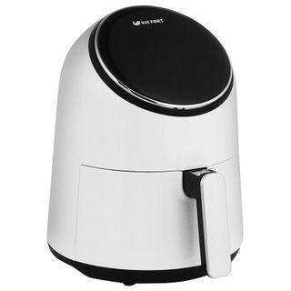 KITFORT / Airfryer KT-2206 white, 1300 W, volume 2.5 l, 8 programs, temperature control, timer
