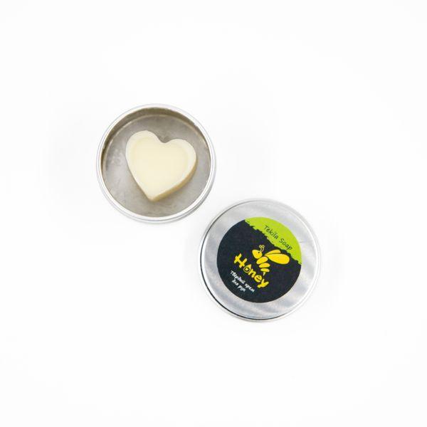 Solid hand cream 10g, Soap Tekila