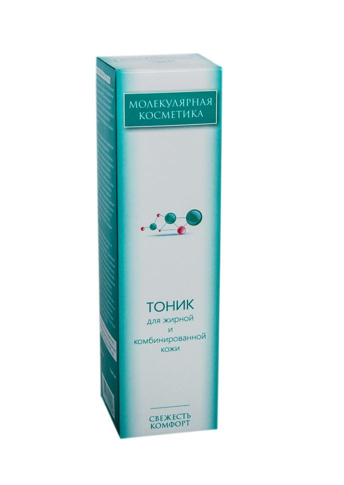 Tonic for oily and combination skin