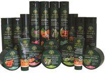 Cosmetic series Karelia Organica