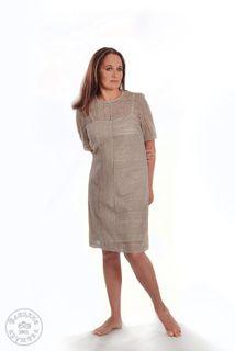 Dress women's lace С2416Л