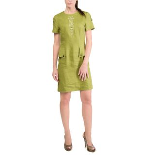"Dress female ""Safari"""
