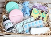 Handmade soap set for Doctor