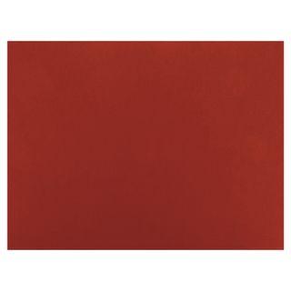 SADIPAL / Paper (cardboard) dark red for creativity