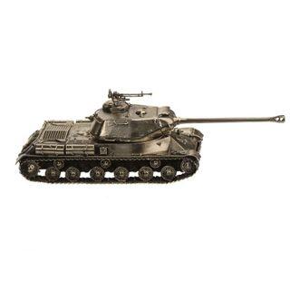 The model tank is-2 1:72
