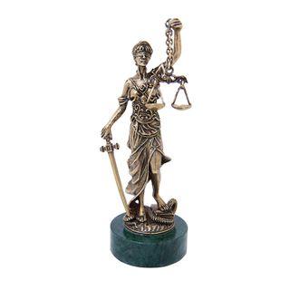 """The Statuette """"Themis"""""""