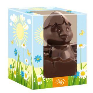 """Chocolate figure """"Chicken"""" 100 g"""