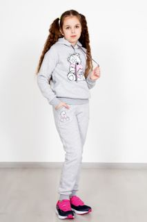 Suit Teddy D Art. 3321