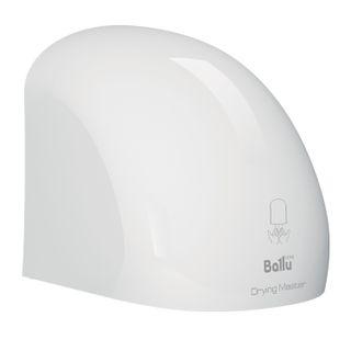 BALLU BAHD-2000 DM hand dryer, 2000 W, plastic, white