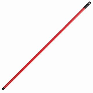 LIMA STANDARD / Shank for cleaning equipment 120 cm, euro-thread, metal-plastic 0.3 mm