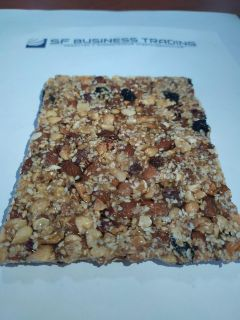 "Sweets of the East ""brittle"""