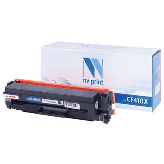 Laser cartridge NV PRINT (NV-CF410X) for HP M377dw / M452nw / M477fdn / M477fdw, black, yield 6500 pages