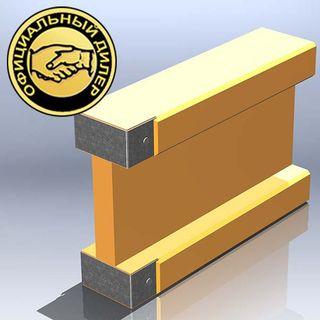 I-beam wooden beam TURBO GT А160 25/3 top