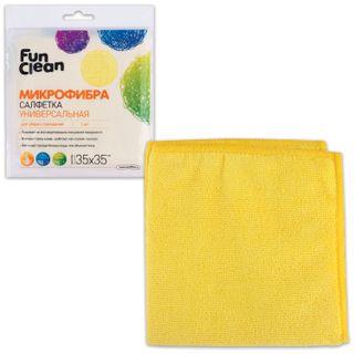 FUN CLEAN / Universal napkin, microfiber, 35x35 cm