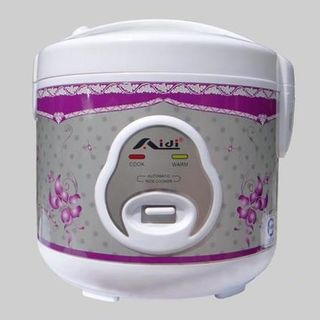 Multi-rice cooker with heat retention function MR-SM 07J
